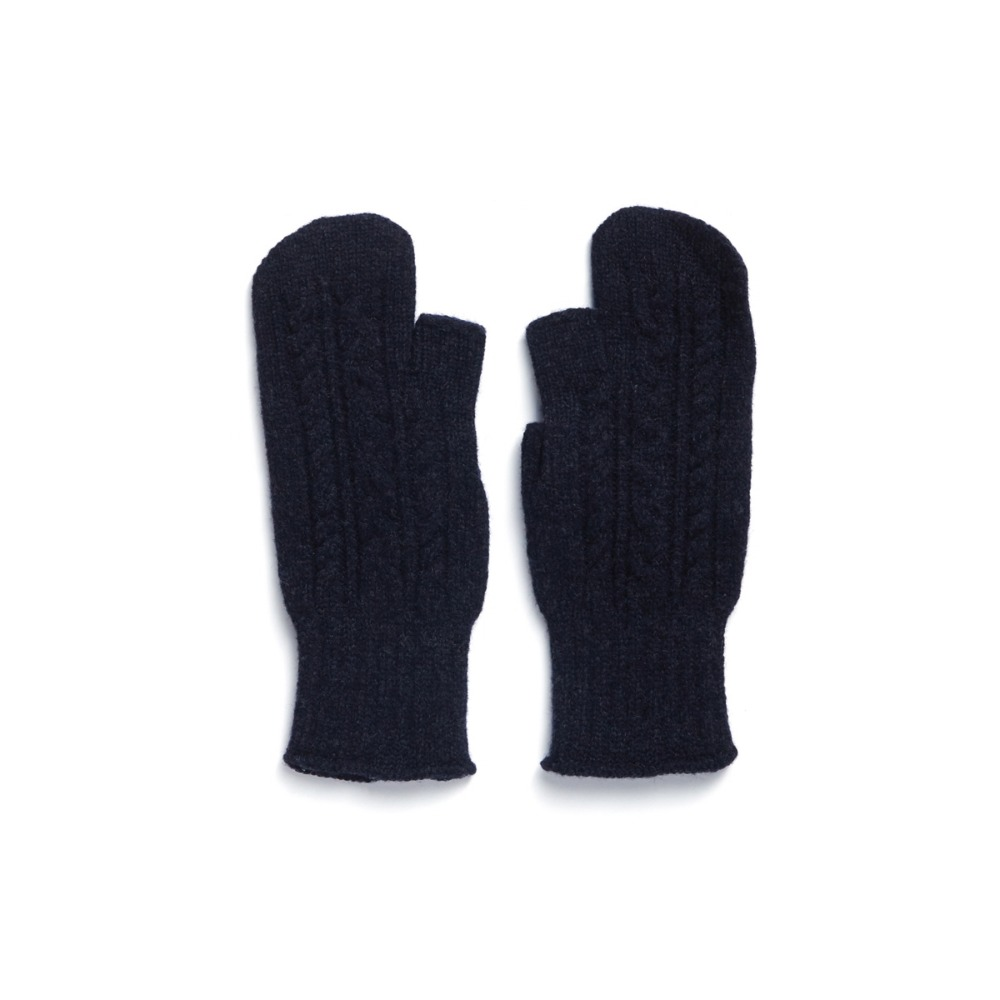 "EASTLOGUE Rifle Gloves ""Navy"""