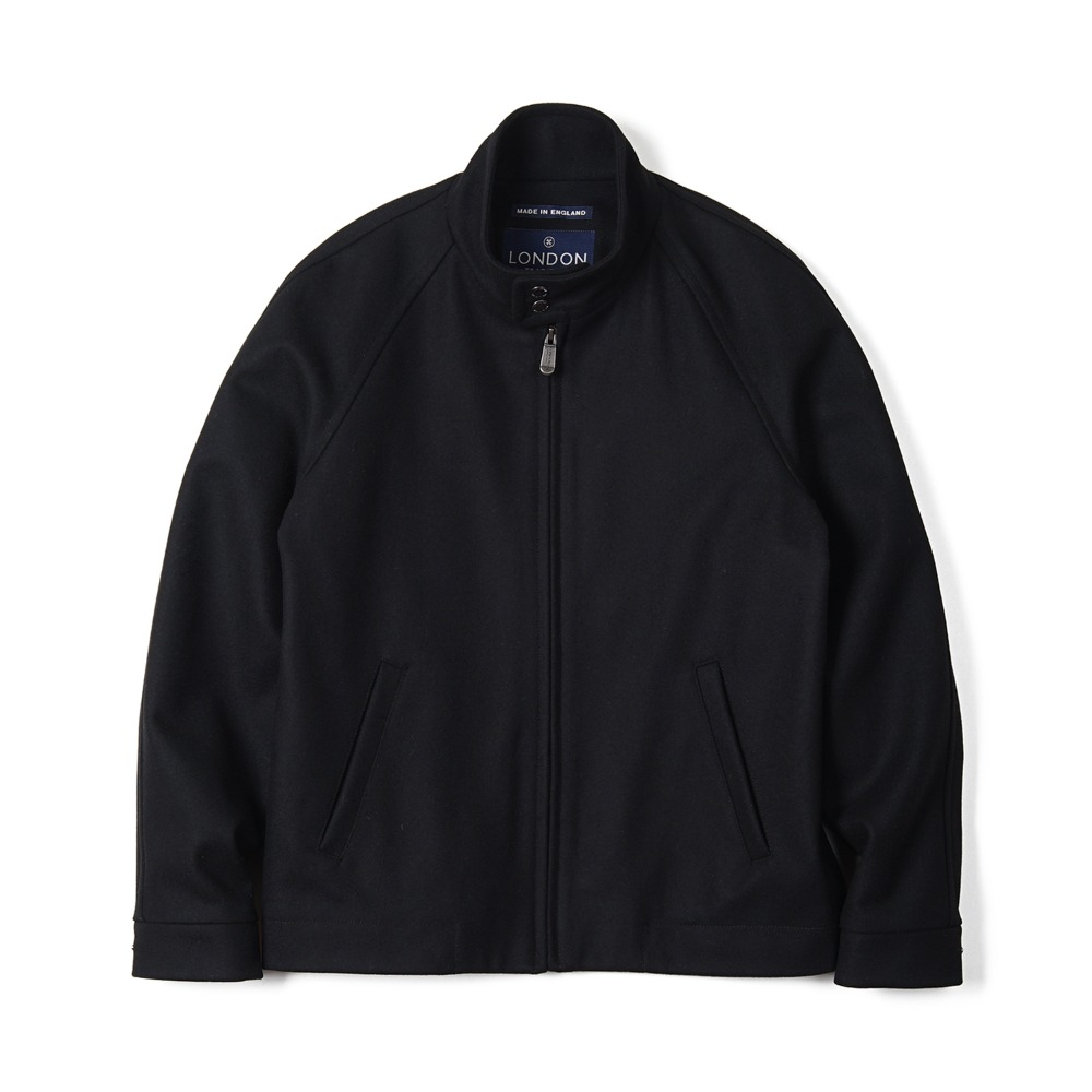 "LONDON TRADITION Leo Mens Blouson ""Black"""