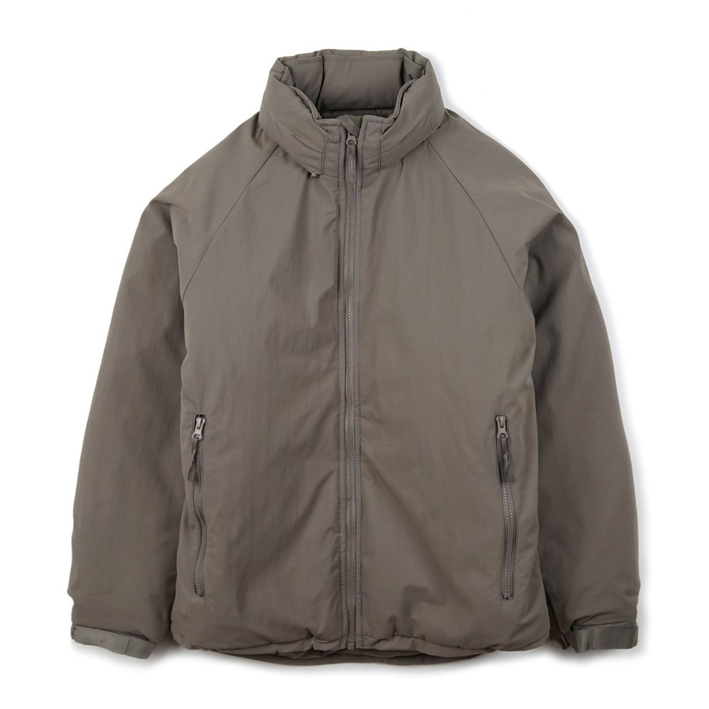 "YMCL KY US Type PCU GEN3 LEVEL7 Jacket ""Foliage"""