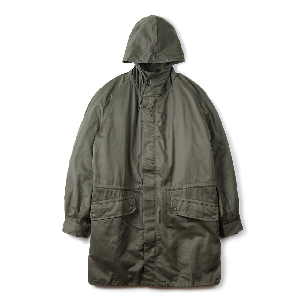 YMCL KY Deadstock French Military M64 Parka