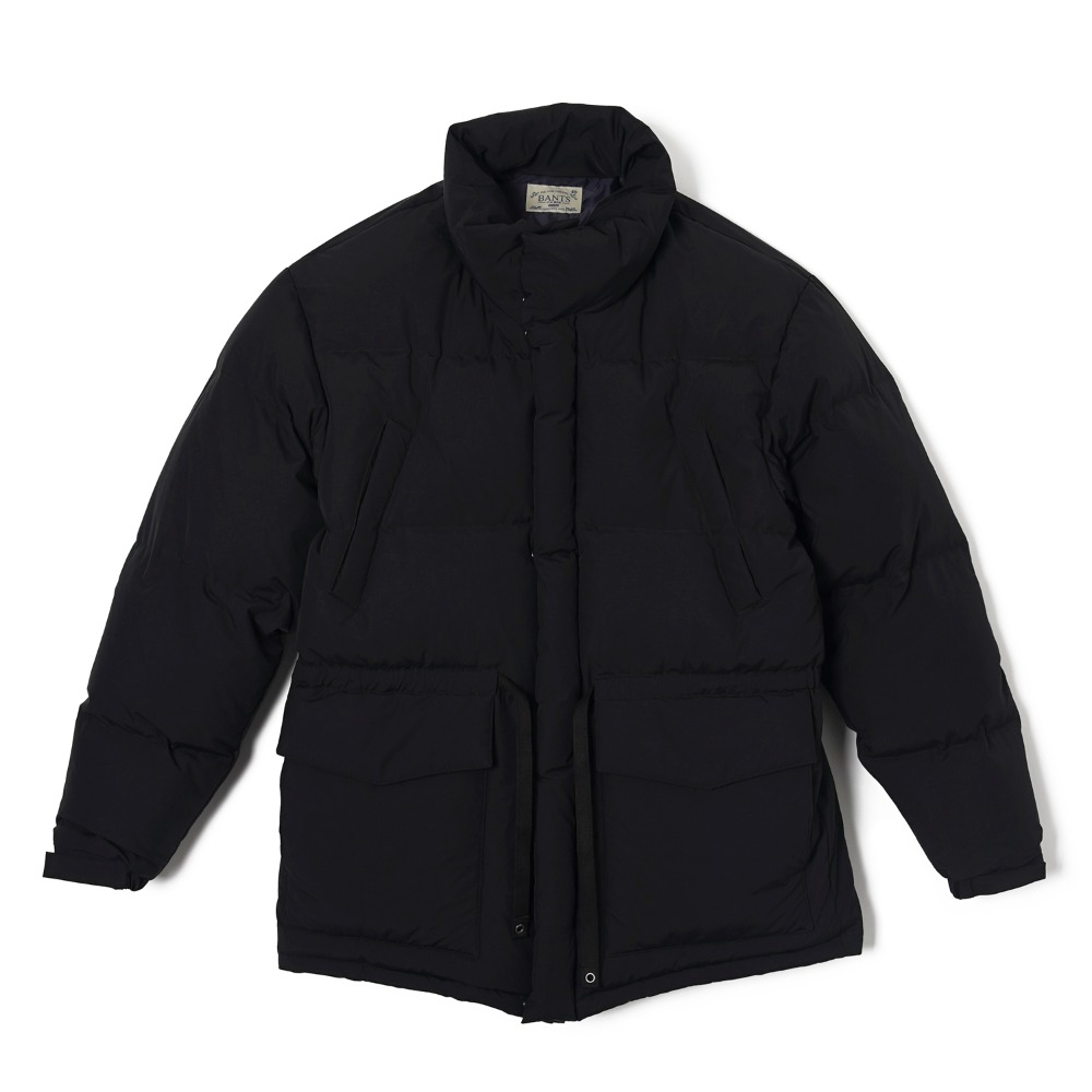 "BANTS OSF CN Down Jacket ""Black"""