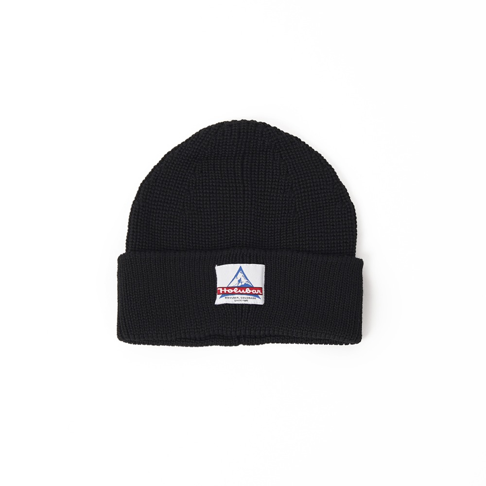 "HOLUBAR Deer Hunter Hat ""Black"""