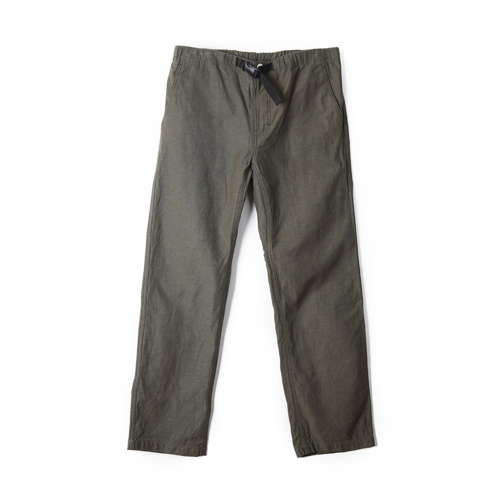 "BURGUS PLUS Fes Pants Long ""Olive"""