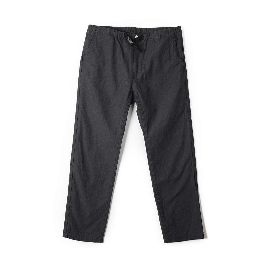 "BURGUS PLUS Fes Pants Long ""Charcoal Grey"""