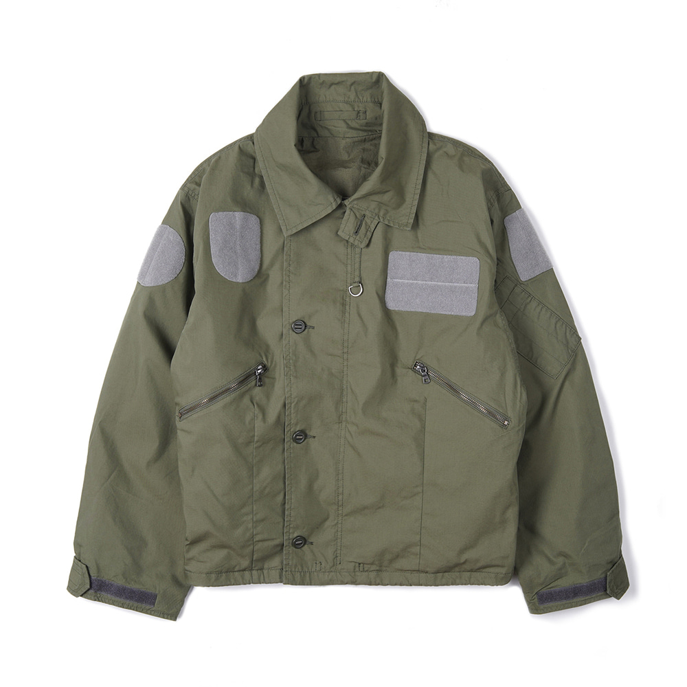 "YMCL KY UK British RAF MK3 Jacket ""Green"""