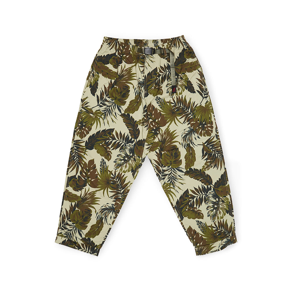 "GRAMICCI Weather Resort Pants ""Botanical Beige"""