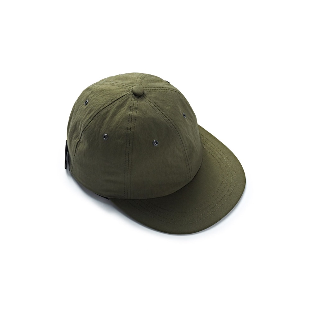 "EASTLOGUE Mechanic Cap ""Olive Twill"""