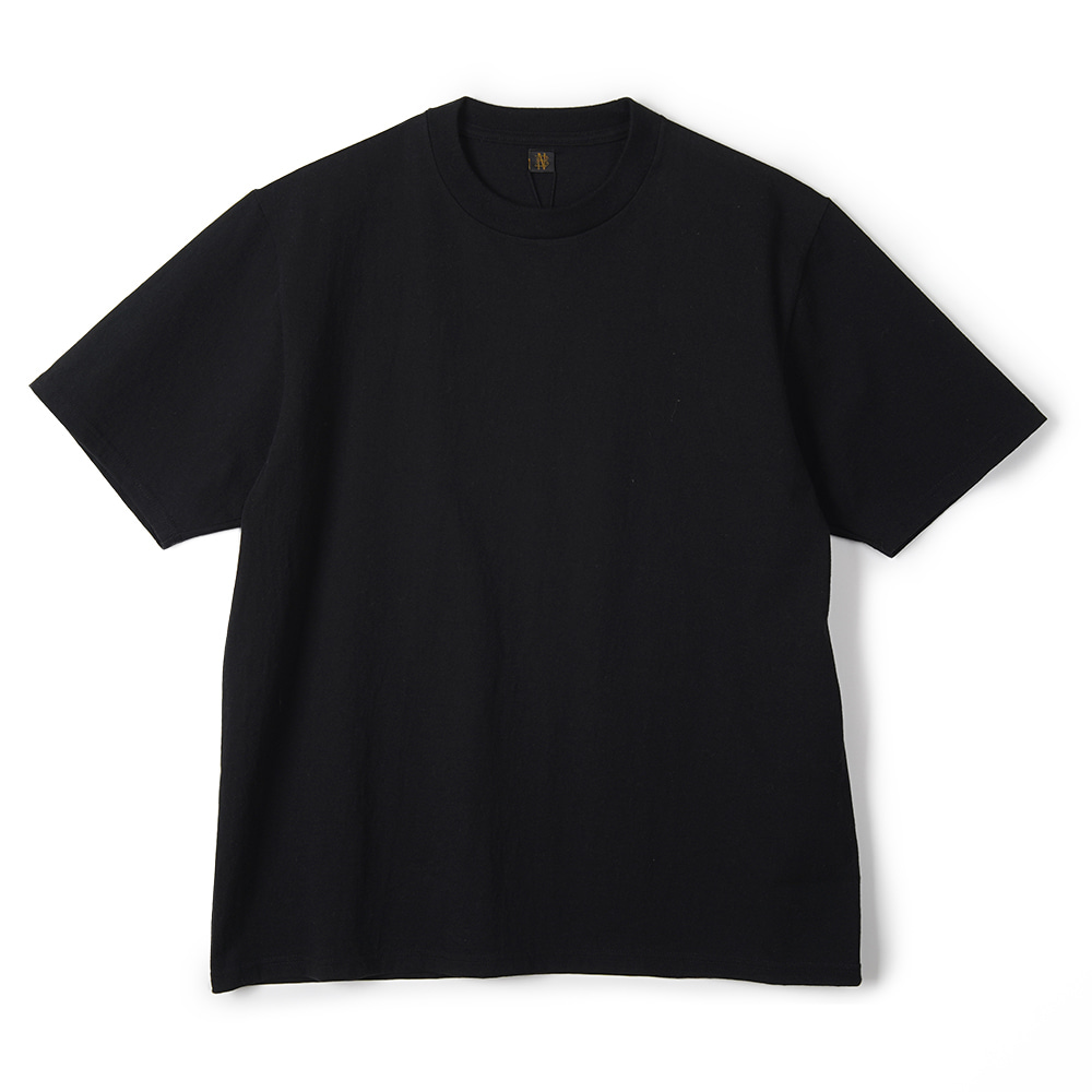 "BATONER Pack T-Shirt ""Black"""