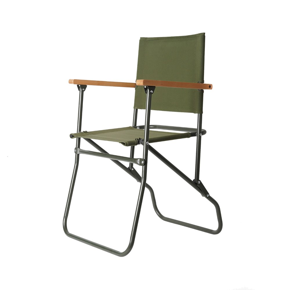 YMCL KY British Military Rover Chair 'Olive'
