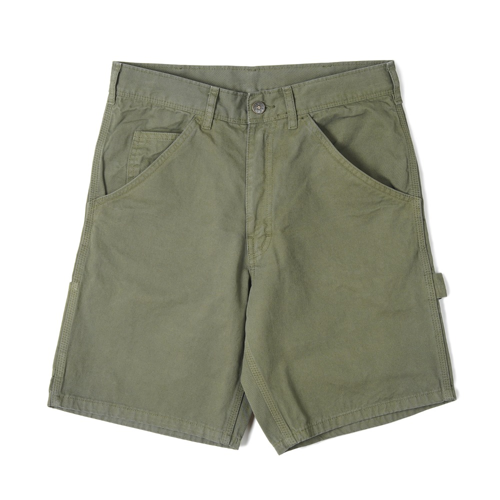 "STAN RAY 80S Painter Short OD ""Olive OD Natural"""
