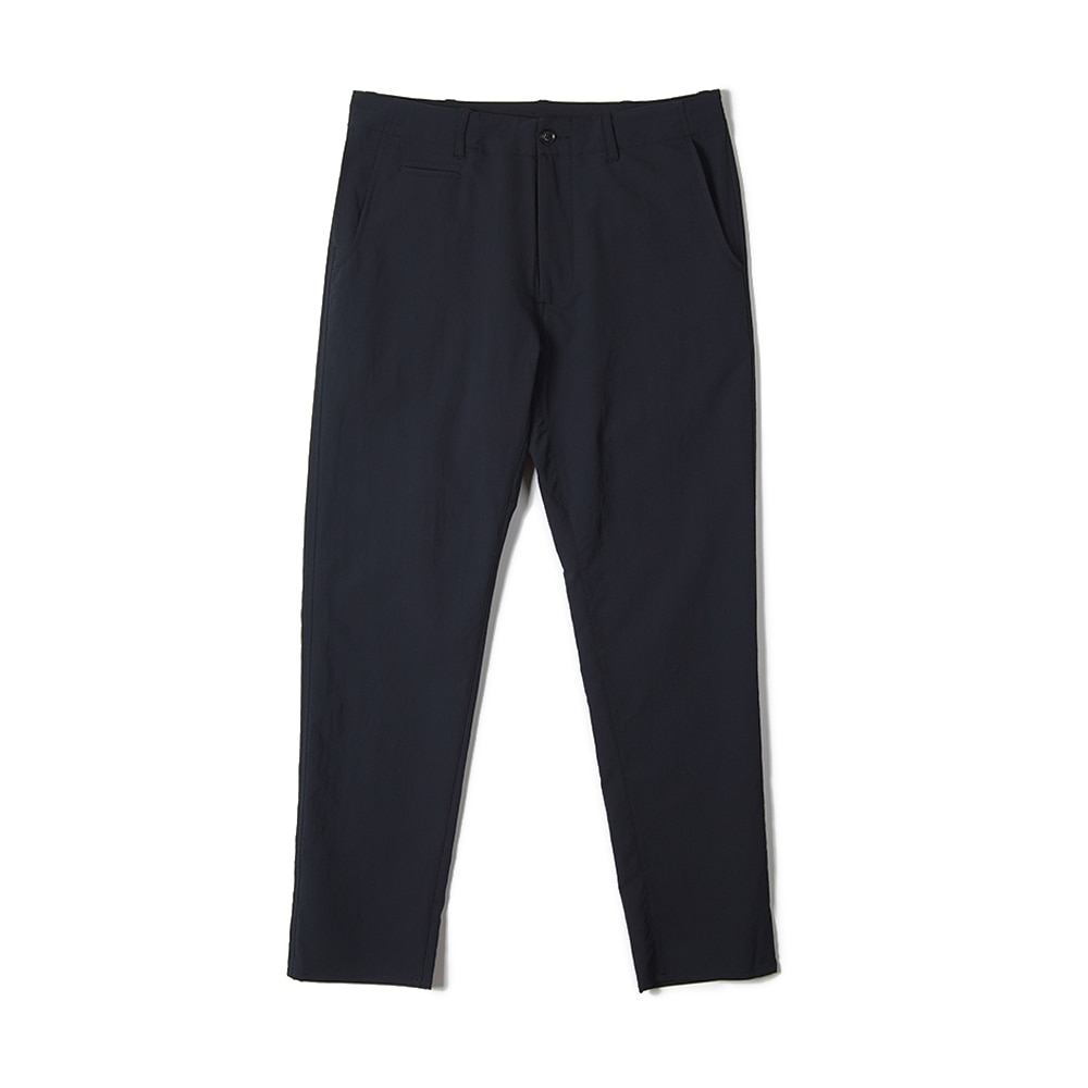 "NANAMICA ALPHADRY Club Pants ""Black"""