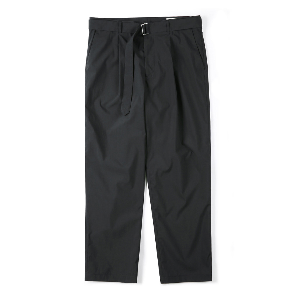 "SHIRTER Eco Dry Light Pants ""Black"""