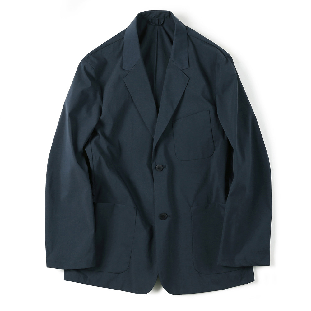 "SHIRTER Eco Dry Light Jacket ""Navy"""