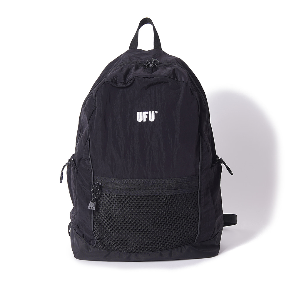 "USED FUTURE Daypack ""Black"""