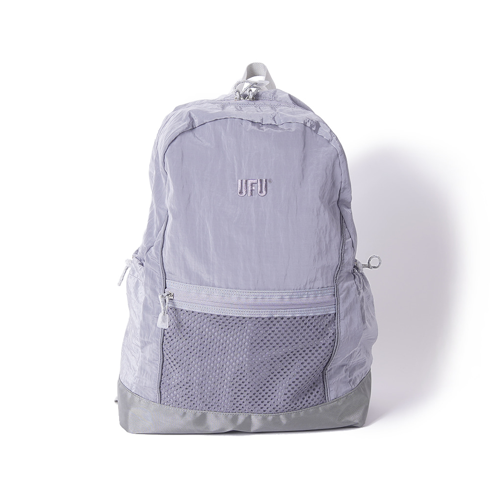 "USED FUTURE Daypack ""Grey"""