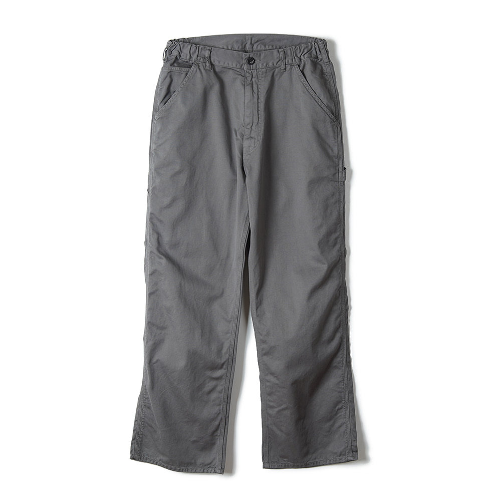 "ORDINARY FITS Relax Painter Pants ""Grey"""