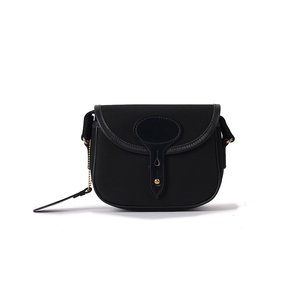 "BRADY BAGS Colne Mini ""Black """