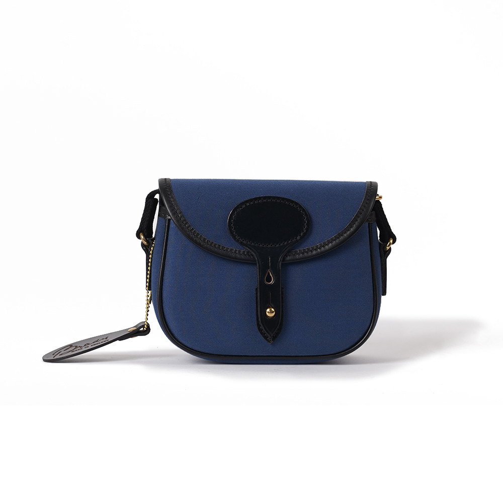 "BRADY BAGS Colne Mini ""Light Blue"""