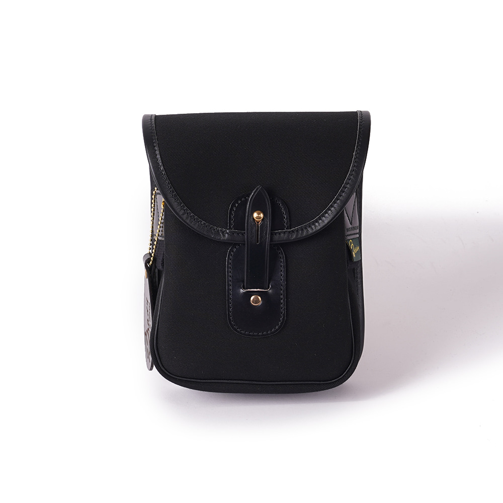 "BRADY BAGS KENT Shoulder Bag ""Black"""