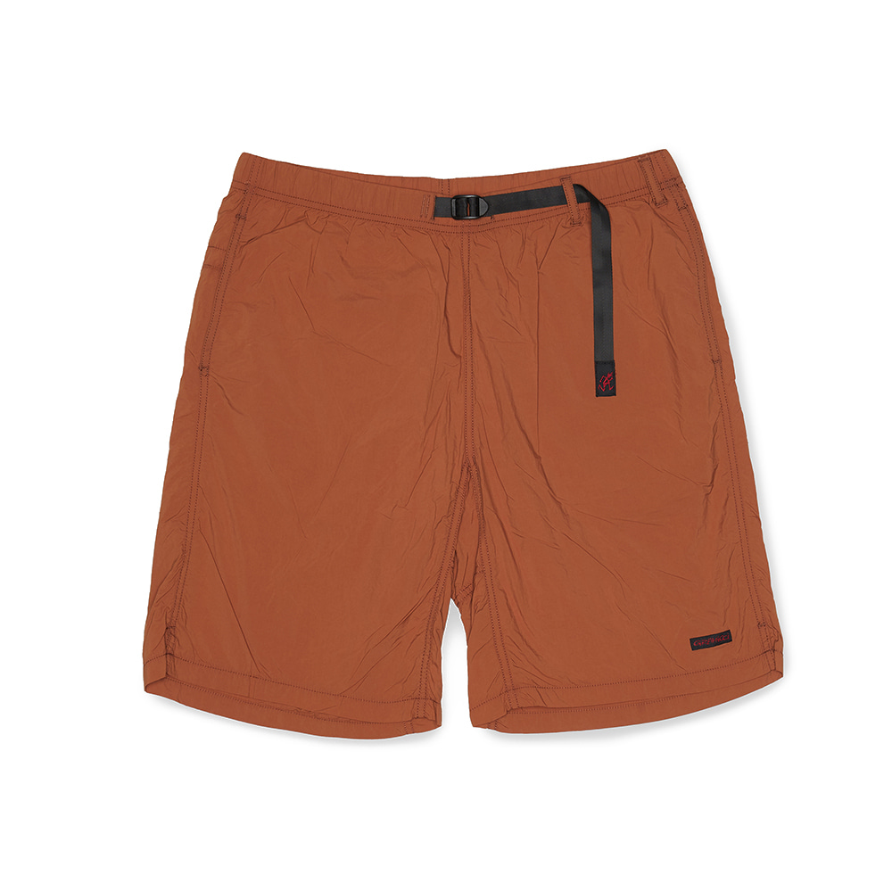 "GRAMICCI Packable G-Shorts ""Mocha"""
