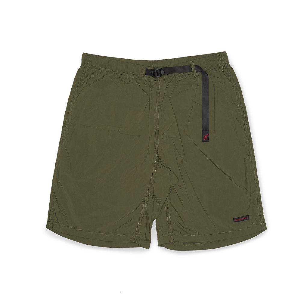 "GRAMICCI Packable G-Shorts ""Olive"""