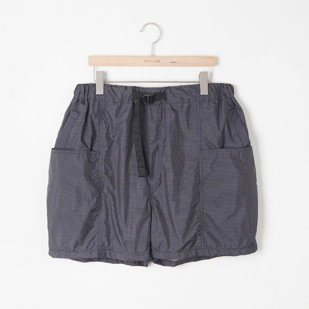 "HONEST CROCKER HC Mountain shorts ""Black"""