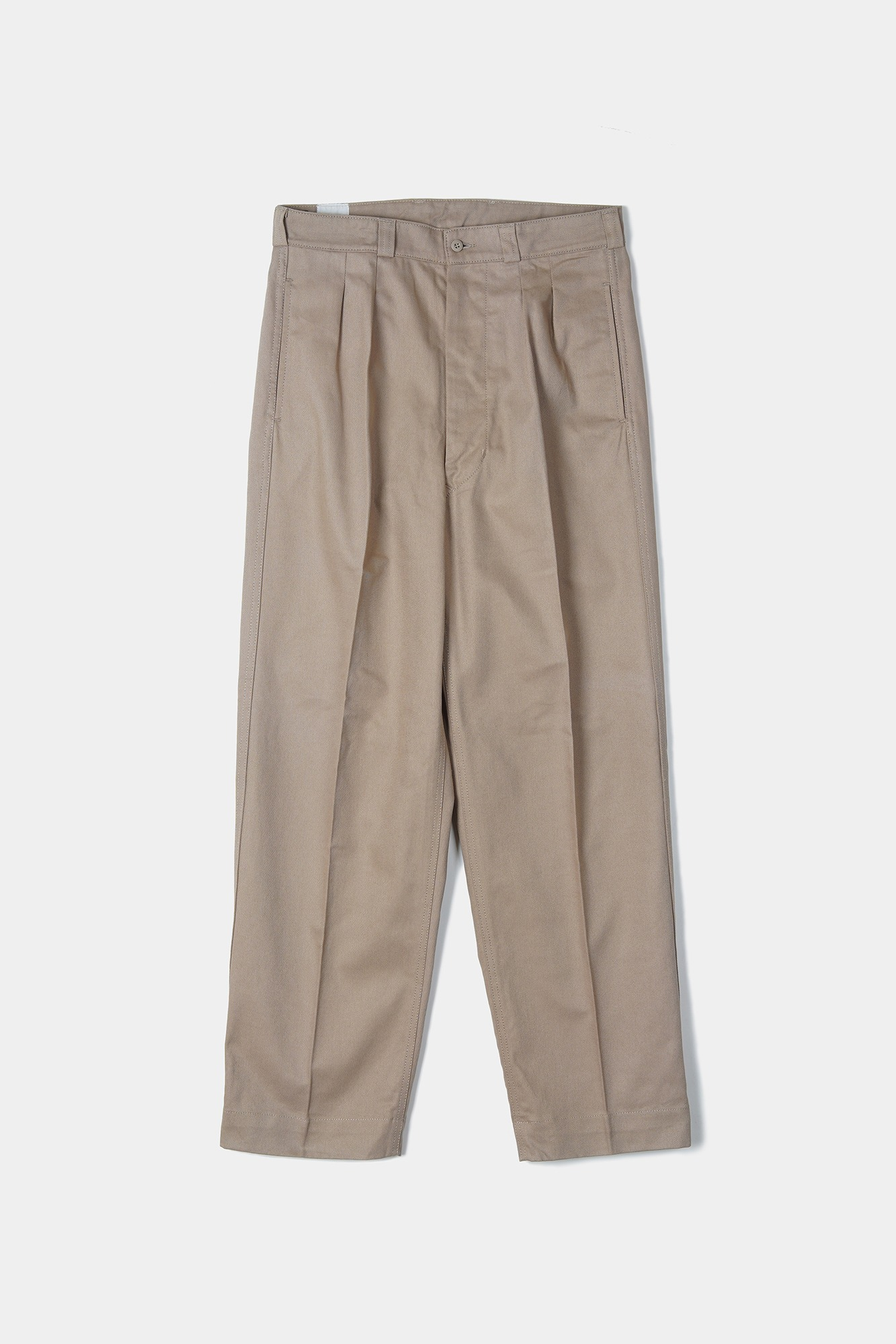 "YMCL KY French Military M52 Chino Pants ""Khaki"""
