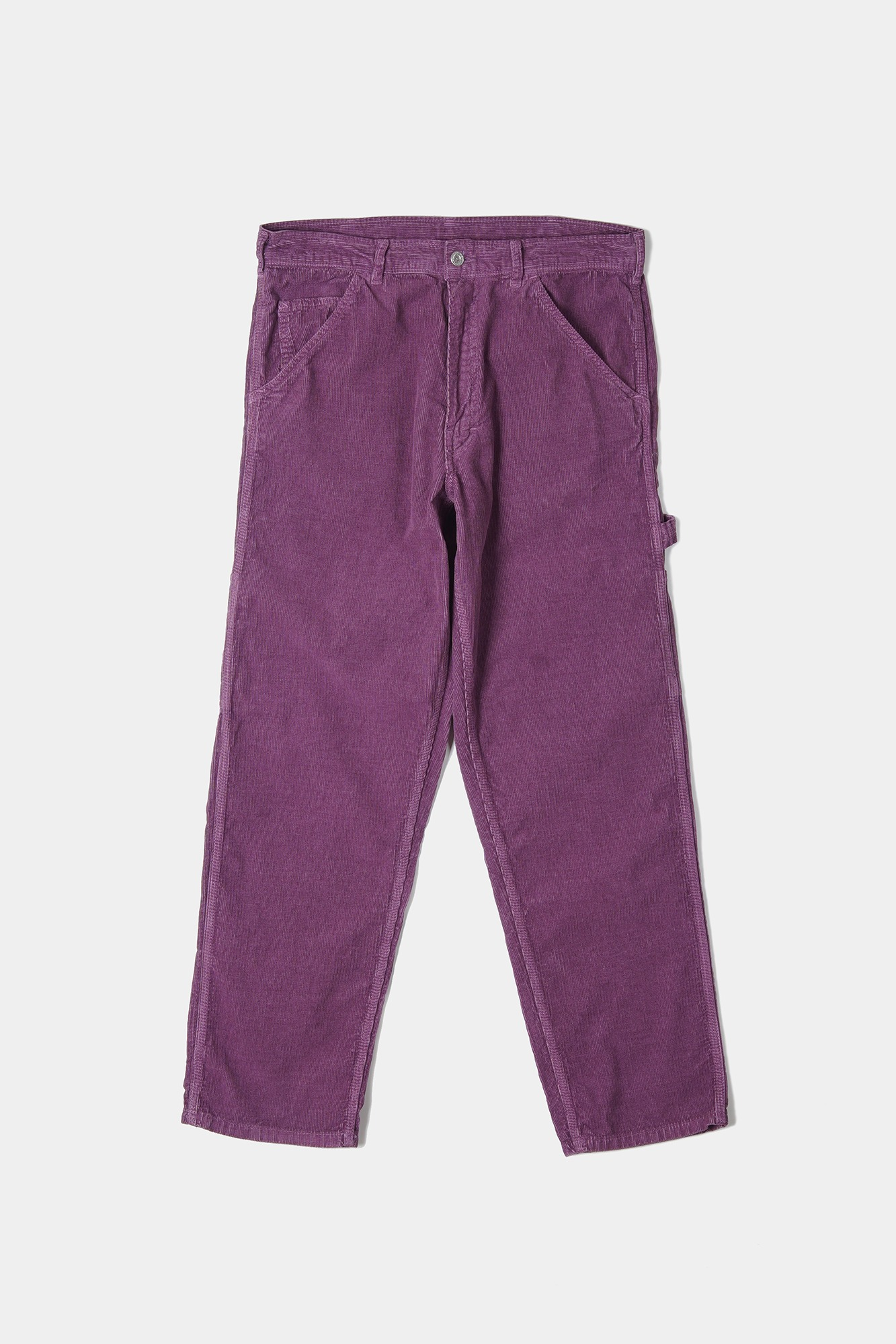 "STAN RAY OG Painter Pants Cord ""Crushed Purple Cord"""
