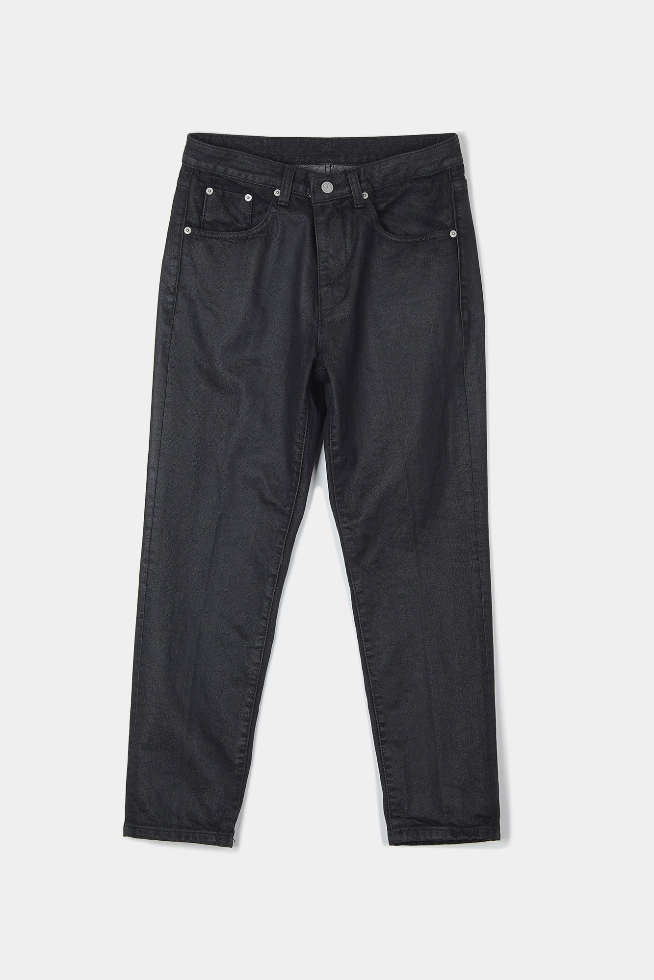 "BIRTHDAYSUIT Original Denim ""Black"""