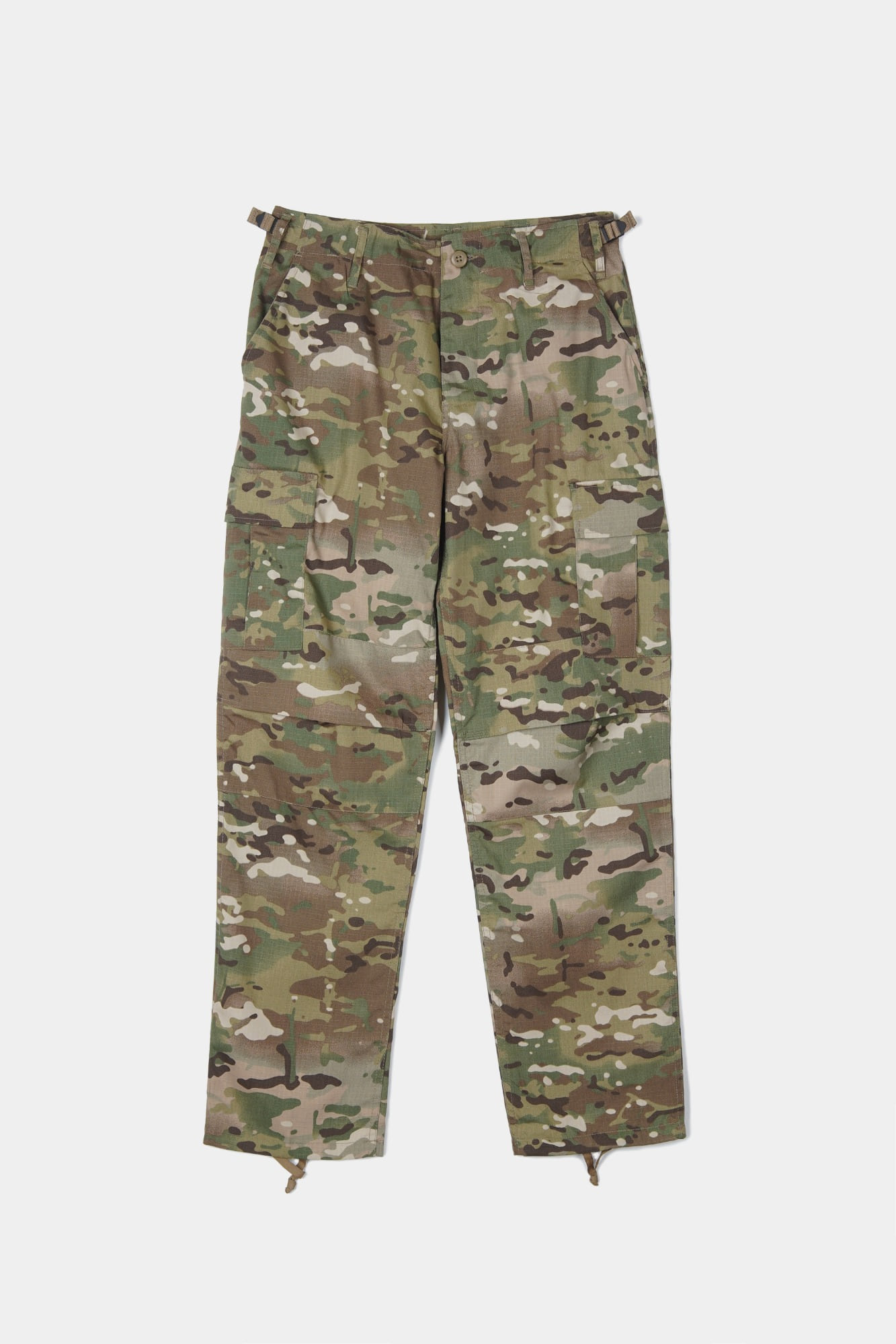 "YMCL KY US Military BDU Ripstop Pants ""Multi"""