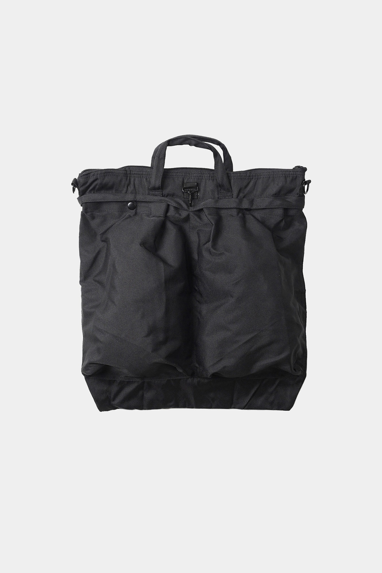 "YMCL KY Helmet Bag ""Black"""