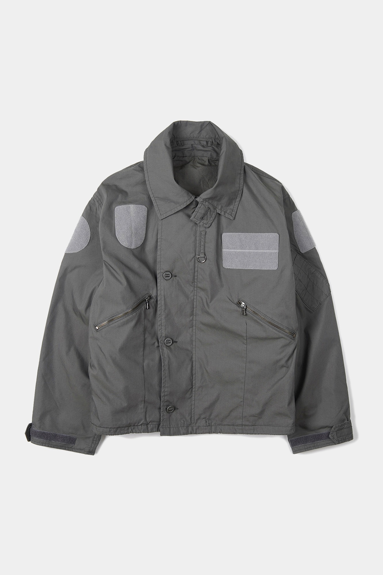 "YMCL KY British Military RAF MK3 Jacket ""Grey"""