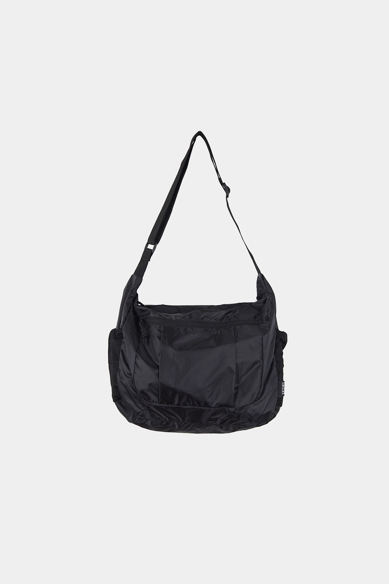"YMCL KY GB0608 Compact Shoulder Bag ""Black"""