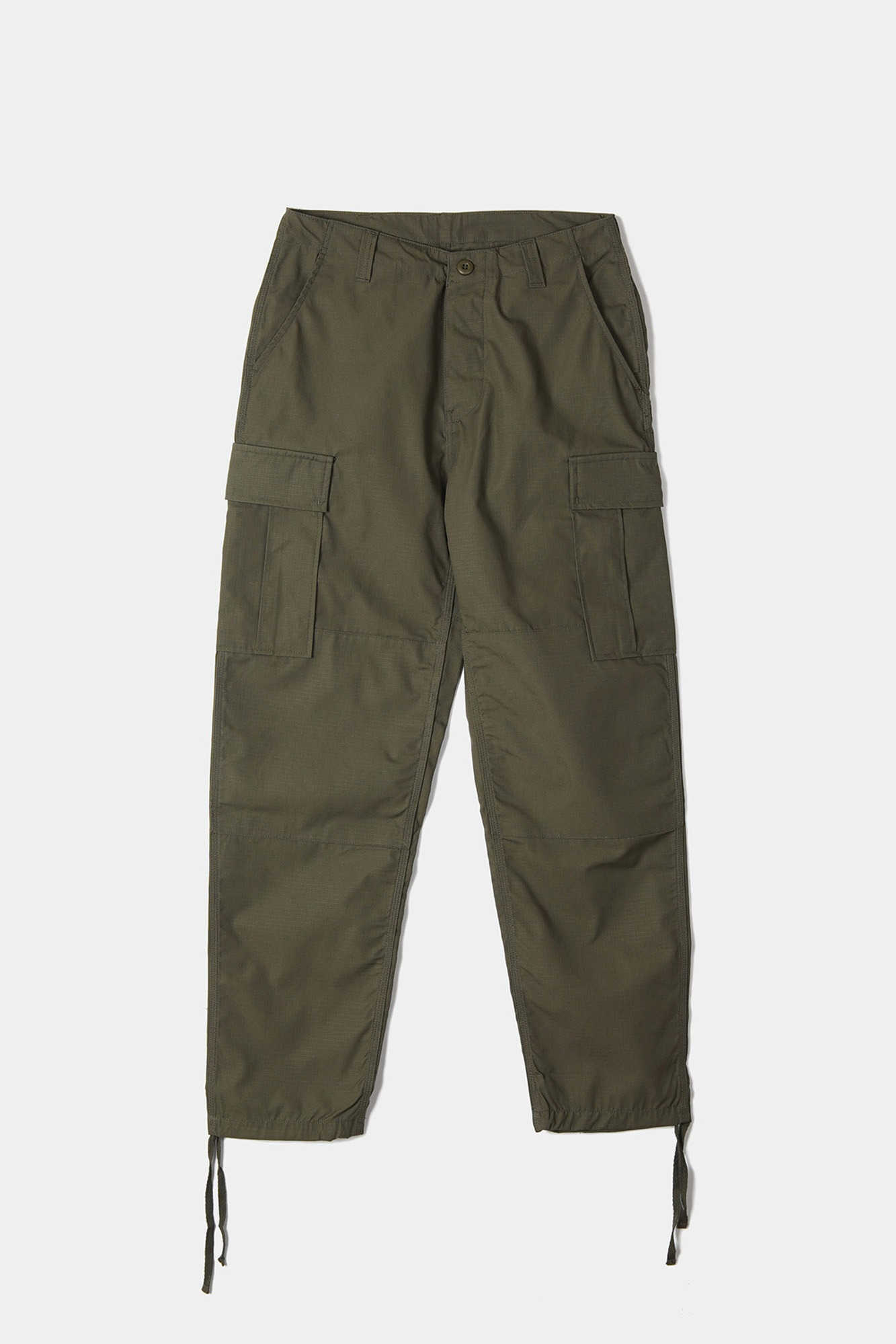 "STAN RAY Cargo Pants ""Olive NYCO"""