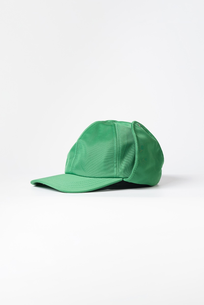 "DAVID CATALAN Sport Hat ""Green"""