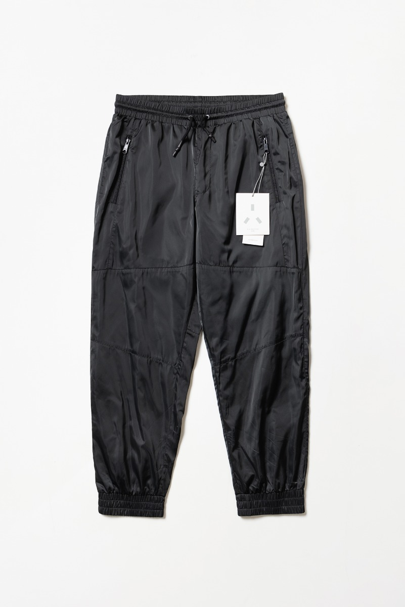 "A.A.Spectrum Shell Pants ""Black"""