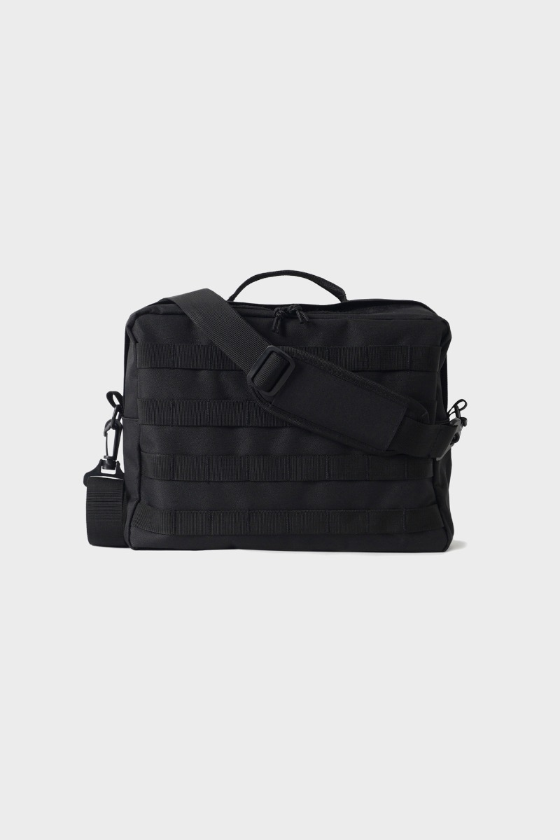 "YMCL KY MOLLE Shoulder Bag ""Black"""