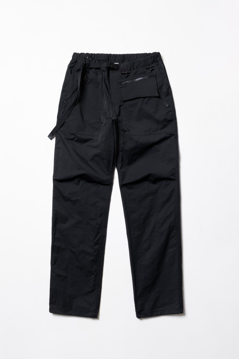 "CAYL Mountain Pants 2 ""Black"""