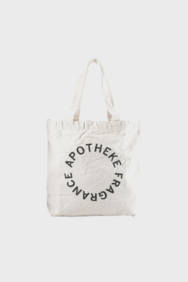 APOTHEKE FRAGRANCE Tote Bag