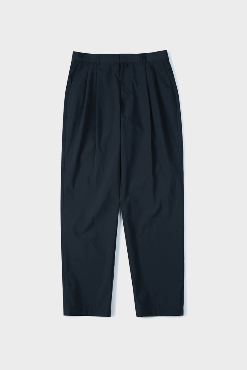 "SHIRTER Solotex Business Pants ""Navy"""