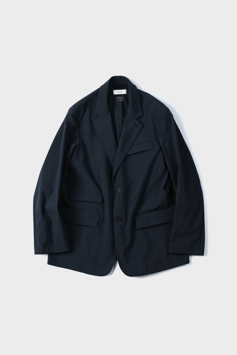 "SHIRTER Solotex Business Jacket ""Navy"""