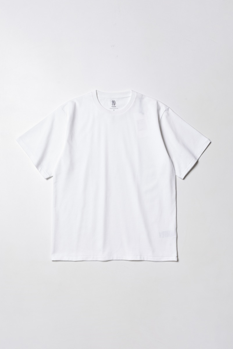 "BATONER Pack-T ""White"""