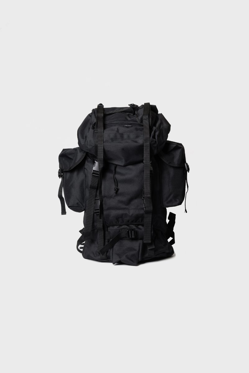 "YMCL KY German Military Large Rucksack ""Black"""