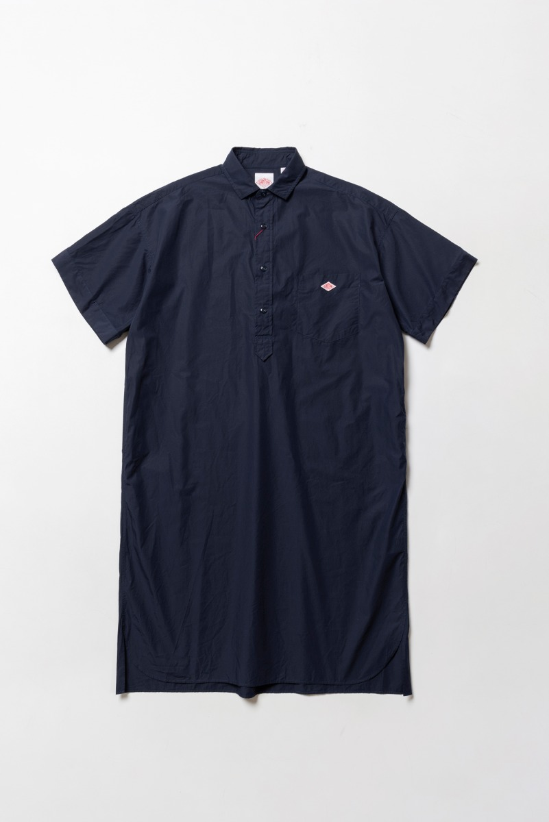 "DANTON Work P.O Dress ""Navy"""