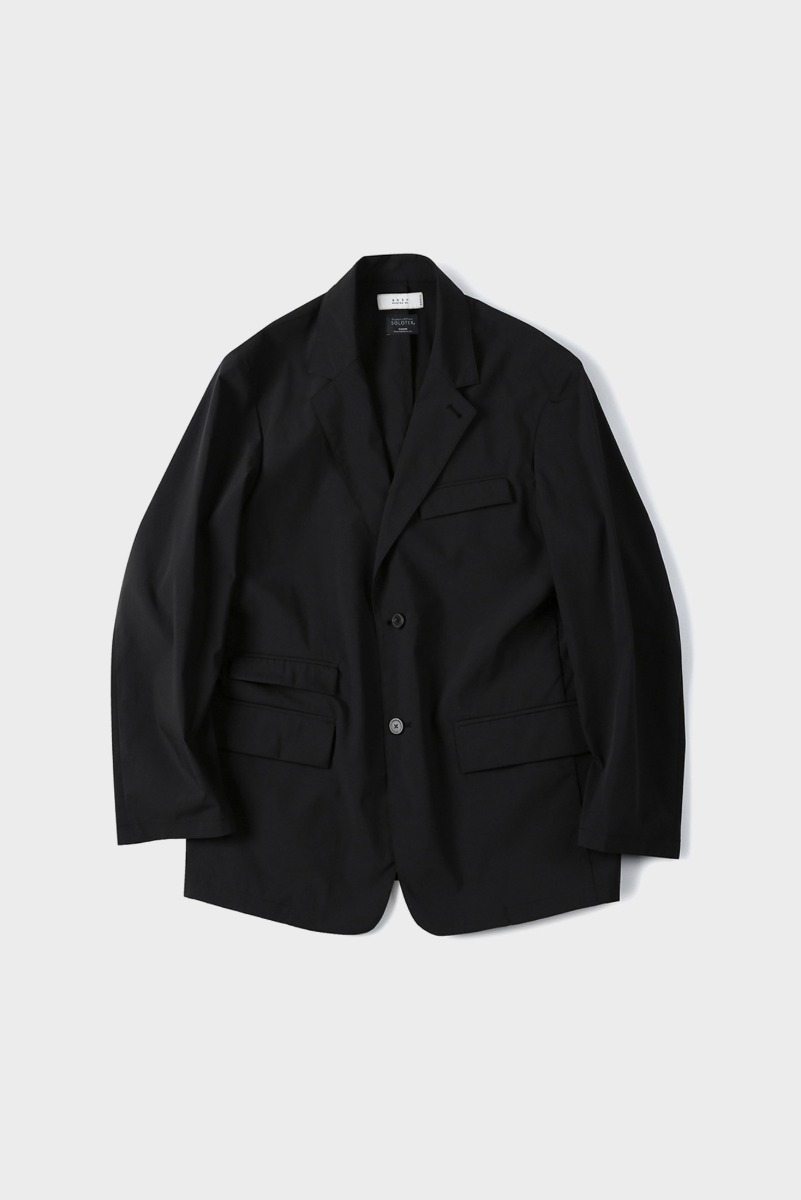 "SHIRTER Solotex Business Jacket ""Black"""