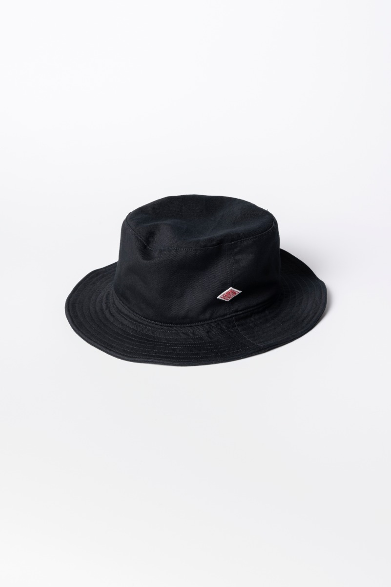 "DANTON Hat ""Black"""