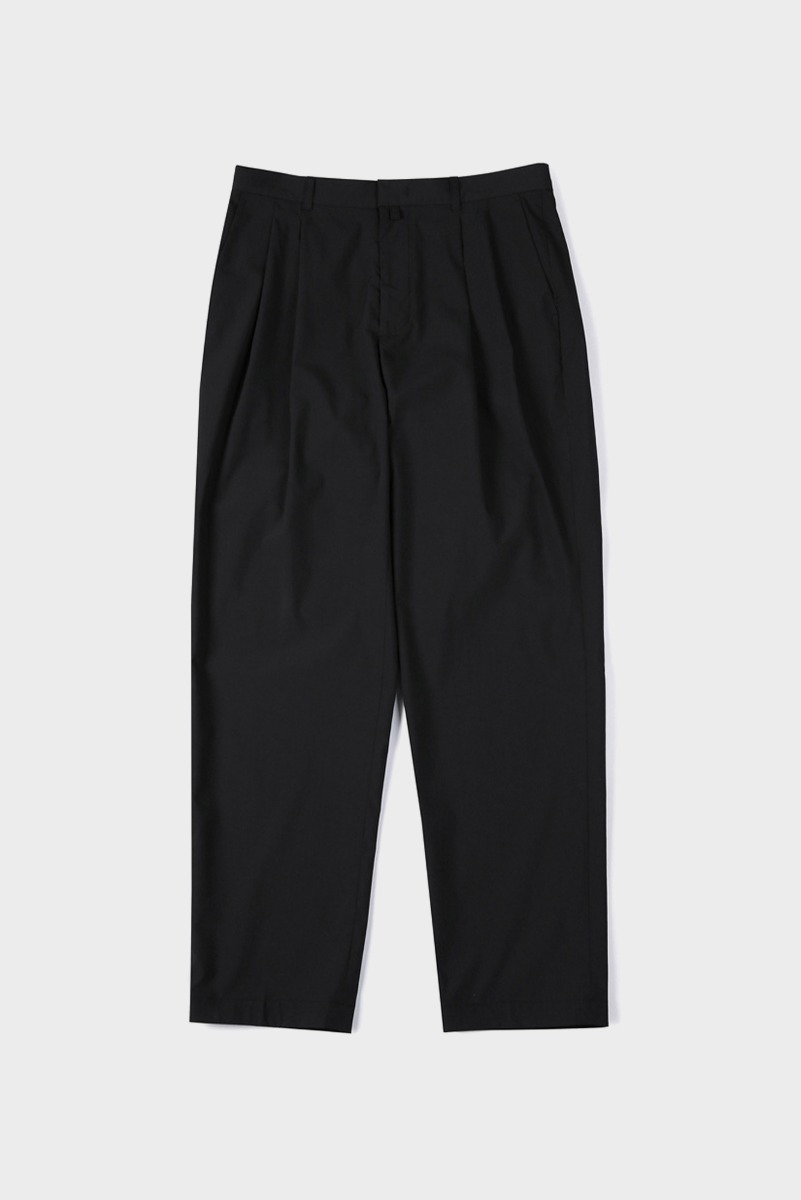 "SHIRTER Solotex Business Pants ""Black"""