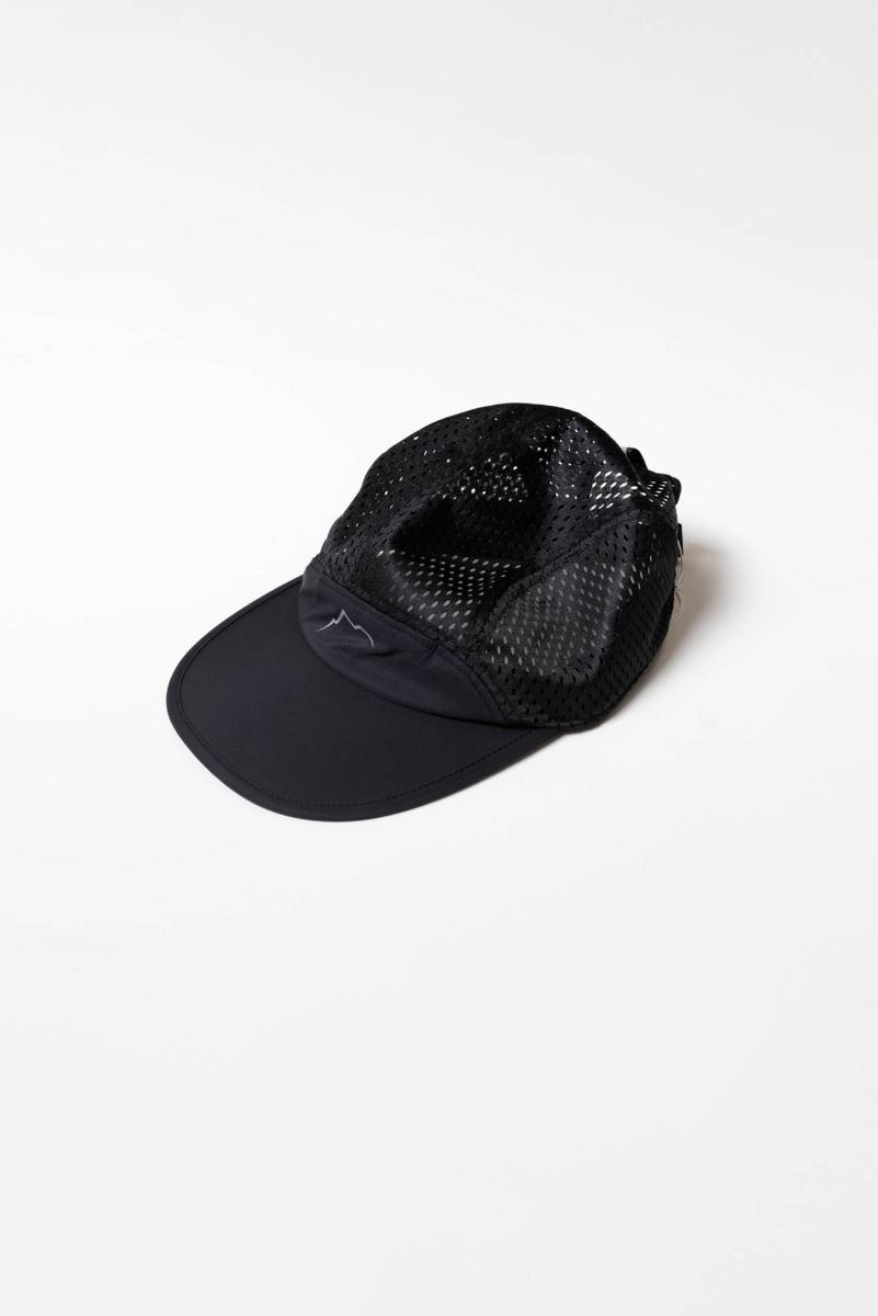 "CAYL Trail Cap ""Black"""