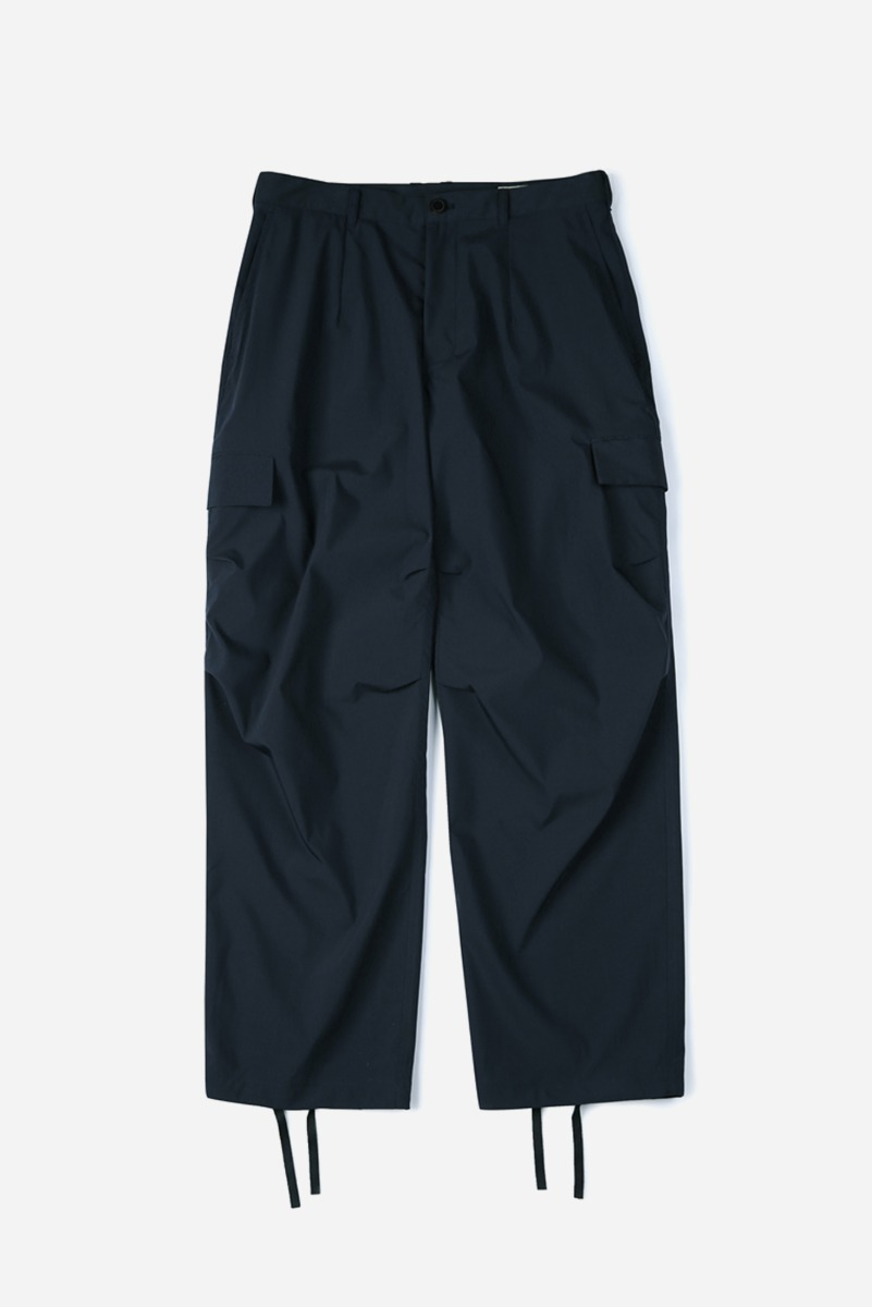 "SHIRTER Solotex Field Pants ""Navy"""